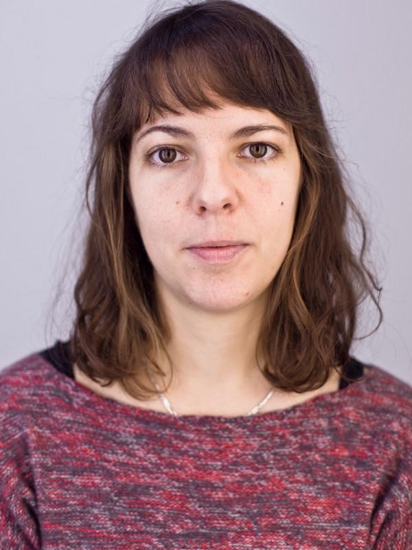 Inquire Project - Eva Viera