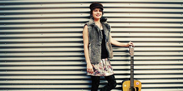 Amy Jo Doherty